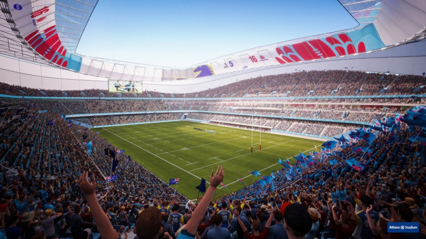 Stadium Allianz