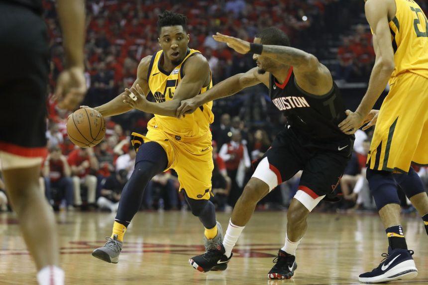Rockets game 2