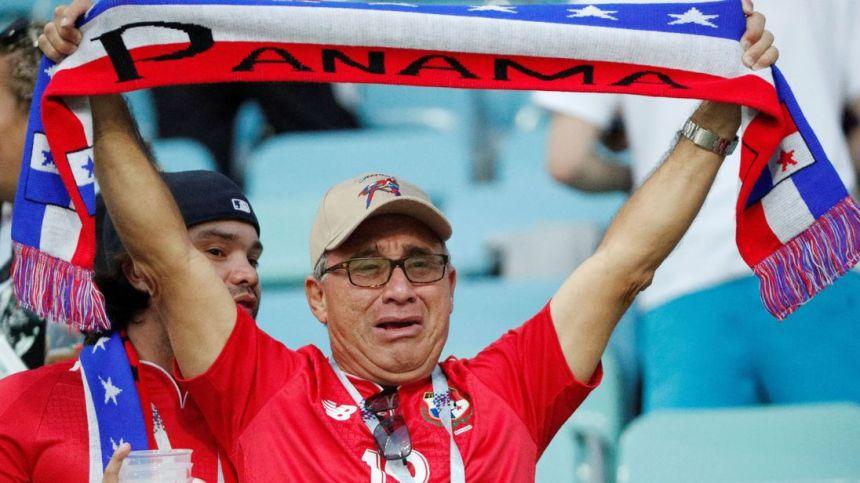 Panama fan